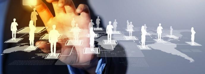Gestão de CRM e marketing de relacionamento