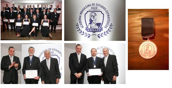 Academia Brasileira de Estudos Estratégicos