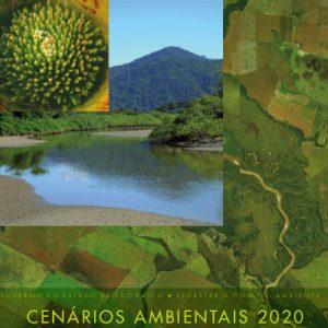 Capa do projeto elaborado em 2009 e que pode ser acessado em nossa biblioteca